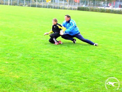 fussball le goelkeeping scholl and cs for goalkeeper in stuttgart