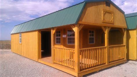 prebuilt homes  grid cabin tiny house options