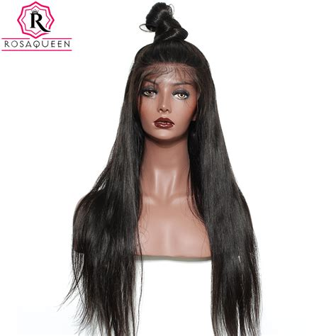 ally express jet black straight rosa straight lace front promotion shop for promotional