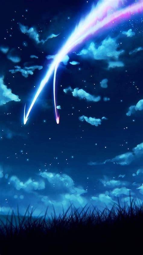 wallpaper anime 540 x 960 download your name anime wallpaper for desktop mobile