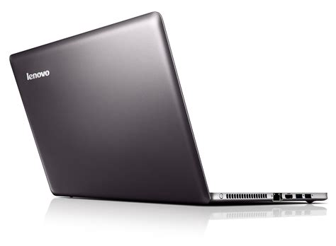 Lenovo Ideapad U310 lenovo launches the ideadpad u310 and u410 ultrabooks science and technology