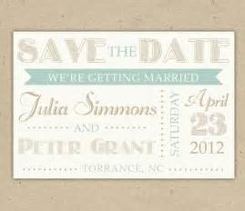 Wedding Save The Date Template by Save The Date Templates Http Webdesign14