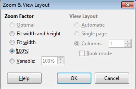 zoom changes layout math enhancing productivity