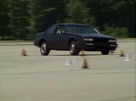 187 1987 buick skyhawk manufacturer promo 187 1987 buick t type manufacturer promo