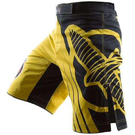Hayabusa Chikara Mma Shorts Green hayabusa hayabusa chikara recast performance mma fight shorts black yellow fightwear shop europe