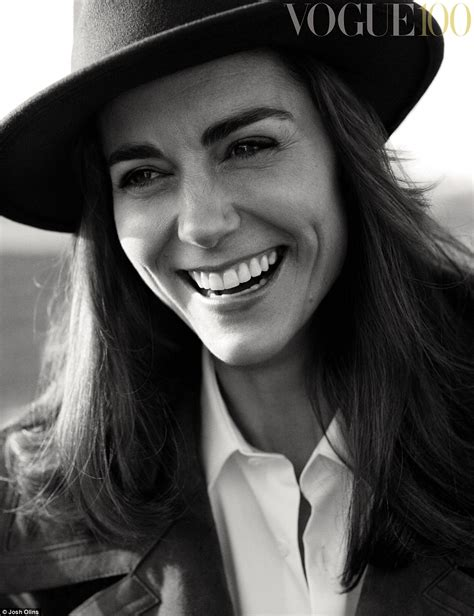 duchess kate the duchess of cambridge graces the cover of kate middleton appears on the front of vogue for it s