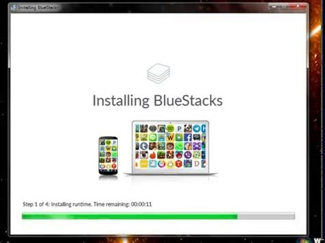 bluestacks troubleshooting how to fix failed to install bluestacks error properly