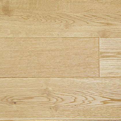 Real & engineered oak wood flooring with Homebase