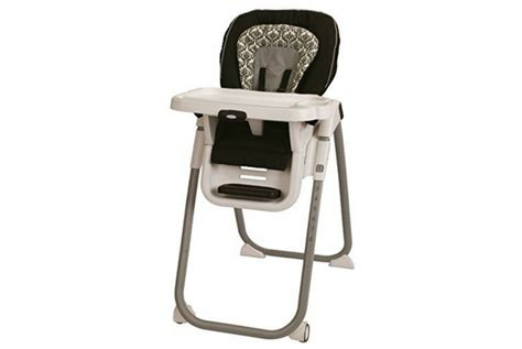 top folding high chairs graco tablefit high chair replacement tray chairs seating