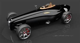 Bentley Driver Bentley Barnato Roadster Concept Classic Driver Magazine