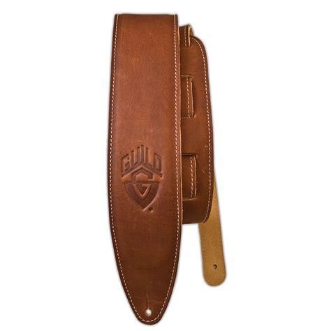 leather straps guild leather guitar guild guitars