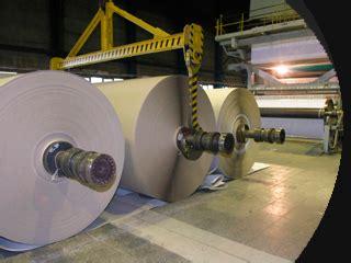 Industrial Paper Process - uslm markets industrial