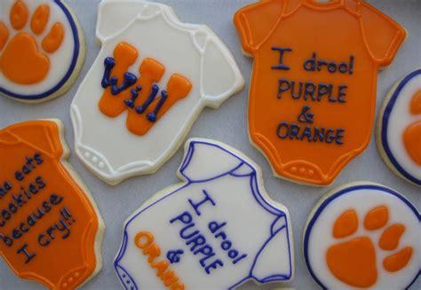 doodlebug cookies doodlebug cookies clemson cookies