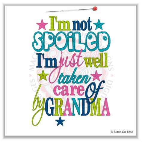 Birthday Quotes For Nana Cute Grandma Quotes And Sayings Quotesgram