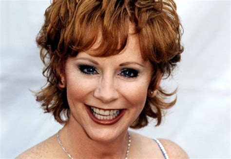 hairstyle from other countries country superstar reba mcentire s hair tells the story of