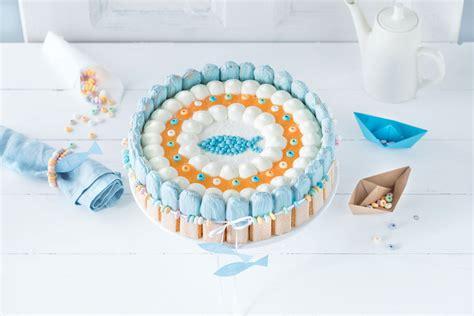 tauftorte kaufen tauftorte selber verzieren 187 einfache anleitung f 252 r torte