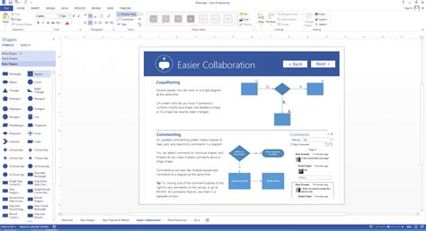 windows visio buy microsoft visio professional 2013 with sp1