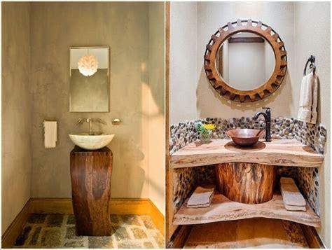 mobili riciclati 12 sorprendenti mobili da bagno con materiale di riciclo