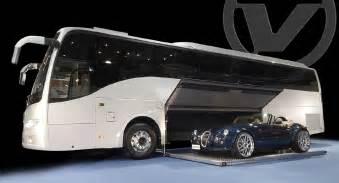 volkner mobil fancy volkner mobil performance bus