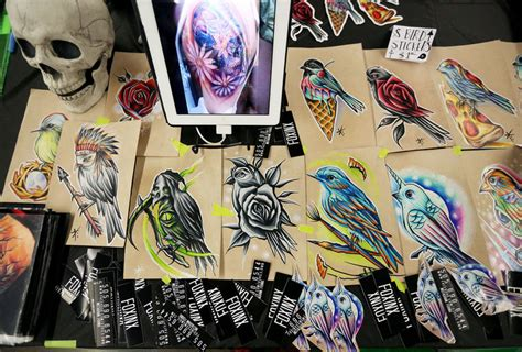 tattoo convention odessa tx ink masters odessa american news