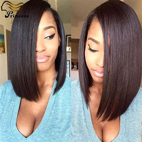 the best human hair to use for a sew in best brazilian full lace human hair wig short virgin human