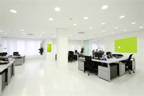 office desing key ingredients to include in your office design and