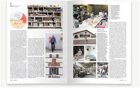 design editor monocle featured in monocle magazine iratzoki lizaso design studio