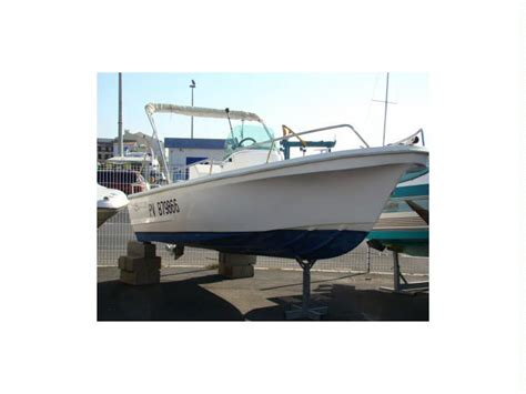 the open boat seagull uniquest seagull 500 open in var power boats used 57535