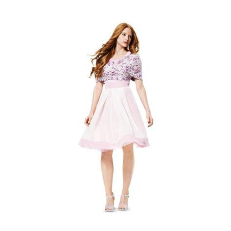 skirt pattern burda rock skirt sewing pattern burda n 176 7016 ma petite mercerie