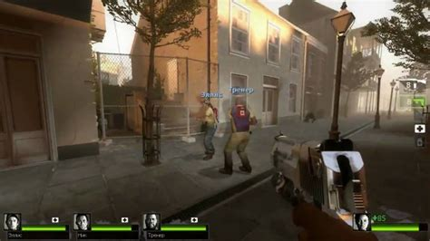 bagas31 left 4 dead left 4 dead 2 gameplay pc youtube