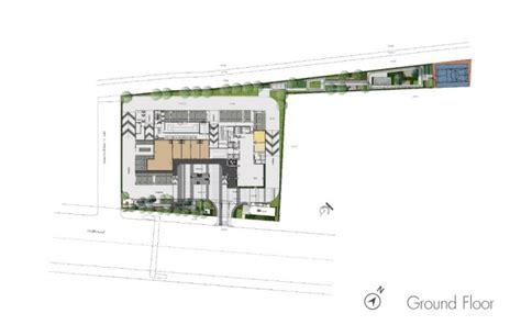 1 E 8th Ground Floor - คอนโด น ช ไอด ปากเกร ด สเตช น niche id pakkret station