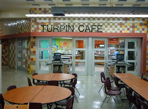 turpin high school anderson interior design schools in