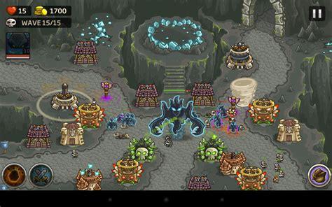 play kingdom rush full version hacked image gallery kingdom rush frontiers