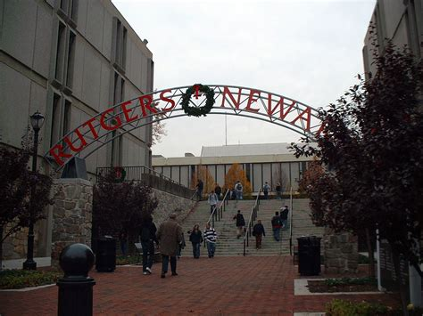 Rutgers Newark Search File Rutgers Newark Jpg Wikimedia Commons