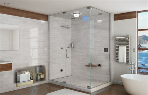 Mr Steam Shower by Spa Up Your Mad About The House