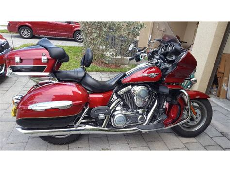 Suzuki 1700cc Motorcycles Kawasaki Voyager 1700 1700cc For Sale Used Motorcycles On