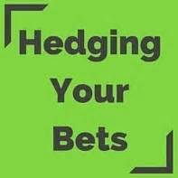Wedging Your Bets Which Are The Best Investment by Hedging Bets 2018 What Is The Meaning Of The Phrase