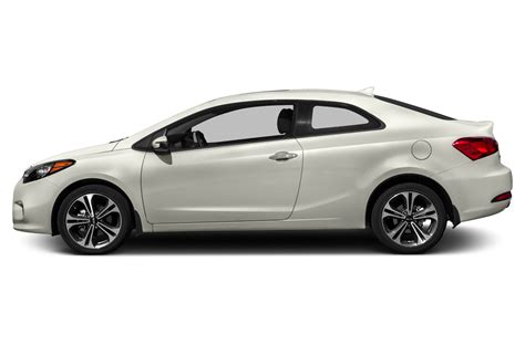 Kia Forte Pictures New 2016 Kia Forte Koup Price Photos Reviews Safety