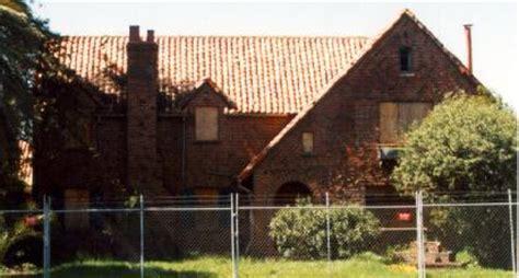 frank j craycroft home 1927 fresno california