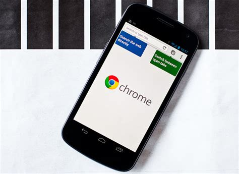 chrome browser for android chrome browser for android updated with 30 additional languages and more