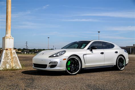 porsche forgiato porsche panamera sittin on forgiato wheels rides magazine