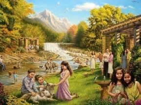 imagenes del paraiso jw org la defensa virtual de la verdad 174 testigos cristianos