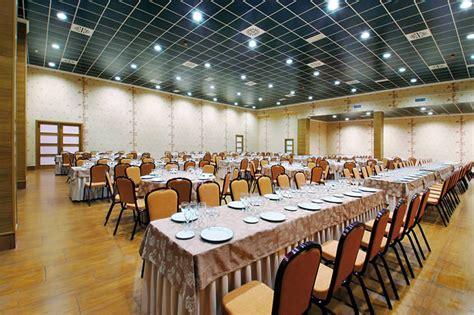 bodas y banquetes hotel romero salones de boda
