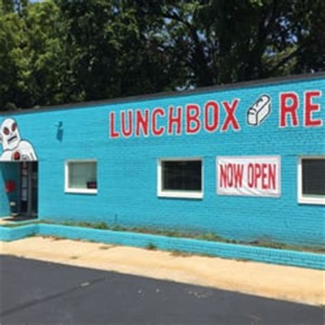 section 8 charlotte nc phone number lunchbox records 25 photos 65 reviews music dvds