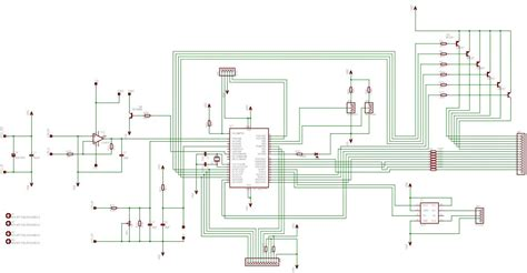 digital meter wiring diagram image mag
