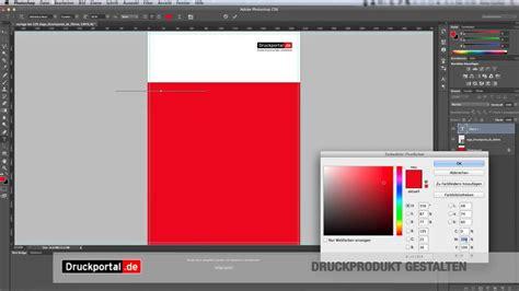 tutorial photoshop cs6 pdf español druck pdf aus photoshop erstellen youtube
