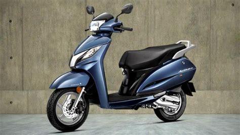 honda activa 110cc vs 125cc review wroc awski informator