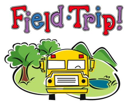 School Trip Clipart field trip clip cliparts co