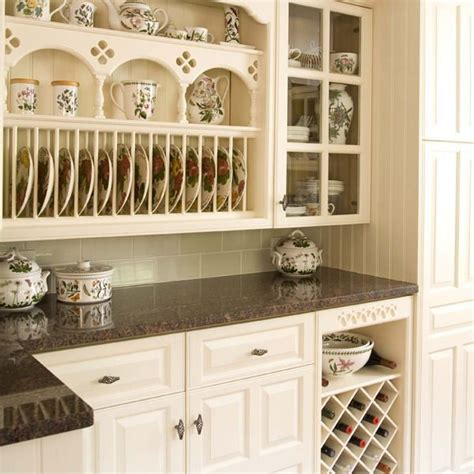 cottage style kitchen accessories 14 best cottage kitchens images on home home