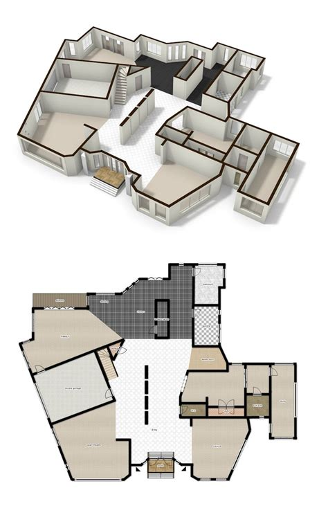 cool floor plan 127 best cool floorplans images on house floor plans arquitetura and floor plans